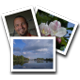 Photo - an iPhoto widget